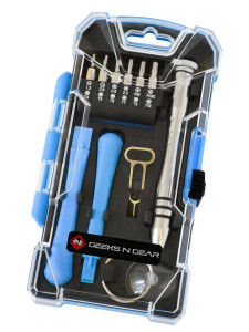 Pentalobe screwdriver set